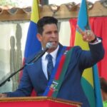 Jhonnathan Marín renunció a la alcaldía