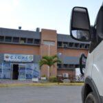 Interpol y Cicpc arrestaron a dos bomberos por presunto robo