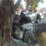 Cantante Nelson Laya y su esposa murieron en un accidente en Barinas