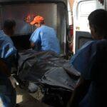 Sepultaron 11 cadáveres y 13 osamentas en Puerto La Cruz