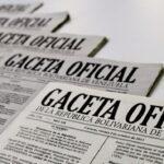 Oficializan en Gaceta Oficial el 20 de agosto como día no laborable