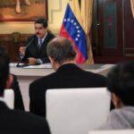 Presidente Maduro incrementó el salario mínimo a 1.800 bolívares soberanos