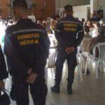Detienen a bomberos tras difusión de video de burla a Maduro (+Video)