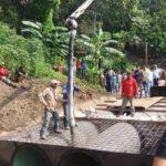 Gobernador de Anzoátegui anunció avances en trabajos ejecutados en el Canal de Caratal