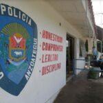 Policías dieron muerte a miembros de peligrosa banda delictiva