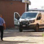 Un hombre murió quemado dentro de su vehículo