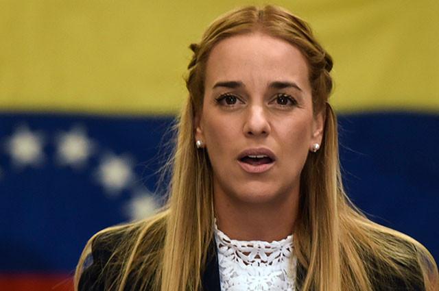 Colombia exige respeto a la integridad de Leopoldo López — Holmes
