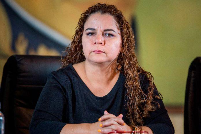 Iris Varela: Guaidó es una