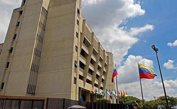 TSJ ratificala nulidad de junta directiva designada para Pdvsa por Guaidó elsiglocomve