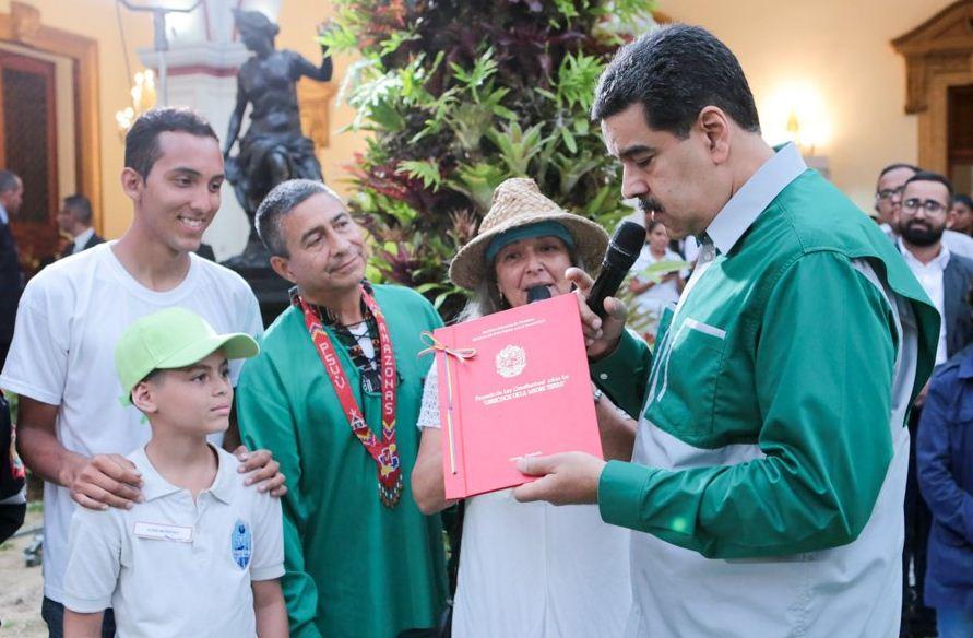 Incorporan diez nuevas ciudades a la misión Venezuela Bella | En la Agenda