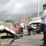 Murió detective del Cicpc herida en accidente vial