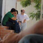 Asesinaron a cuchilladas a un odontólogo en Lechería