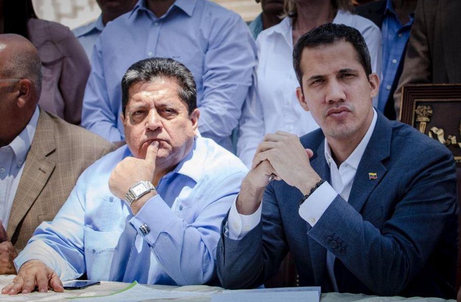 Resultado de imagen para EDGAR ZAMBRANO,VENEZUELA