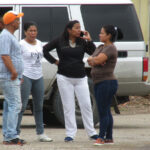 Mataron a chofer de bus  por dar paso a una camioneta