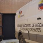 Investigan a policías nacionales por triple homicidio