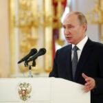 Declaraciones de Putin sobre vacuna repercuten en Argentina