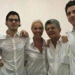 PanAm Post: AD e hijo de Ramos Allup están envueltos en tramas de corrupción
