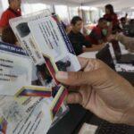 Gobierno anunció pago de bono a través del Carnet de la Patria