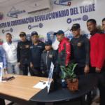 Policías y Conas rescataron a niño secuestrado en El Tigre