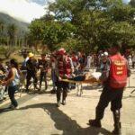 Heridos y caos deja concierto de rapero Neutro Shorty en Caracas