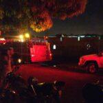 10 personas perdieron la vida por incendio en Cagua
