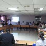 Saludanz reportó que siete  casos sospechosos de coronavirus en Anzoátegui