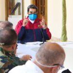 Maduro extrema medidas de cuarentena y dicta medidas económicas para enfrentar el COVID-19 tras aumento de casos a 77