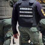 GNB detuvo a dos mujeres por hurto de divisas