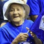 Falleció Toquita Mejias, reconocida aficionada del deporte anzoatiguense