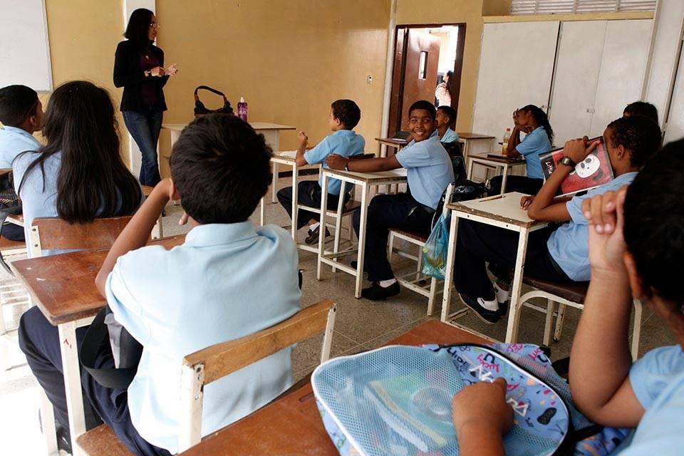 El Tiempo | Venezuela | Clases a distancia online agrandará brecha entre los más vulnerables, advirtió experto