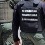 La GNB restringió el acceso de vehículos entre  ciudades del norte de  Anzoátegui