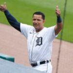Miguel Cabrera extendió racha bateadora en triunfo de Tigres de Detroit