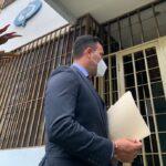Abogado consignó pruebas sobre red de extorsión que opera en Anzoátegui ante la Fiscalía Superior