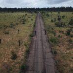 Efectivos del Ejército inutilizaron pista clandestina en Anzoátegui