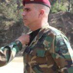Asesinaron a Sergio Negrín Alvarado, general de la GNB
