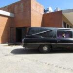 Ahorcaron, acuchillaron y quemaron a un ejecutivo jubilado de Alcasa