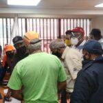Buzos de Los Teques acuden al rescate de submarinista desaparecido (+Fotos)